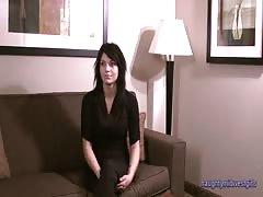Mia Laymoor 19 yo. porn audition