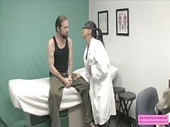 Face Sitting Dr Jasmine Shy 1 Preview INDIAN BIG TITS