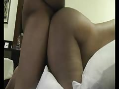 Desi h girl Shruti banged from behind by Farhan Hot Ass