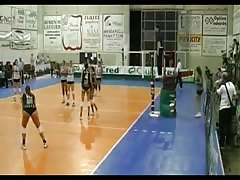 Volleyball girls Seleccion Menor vs Bell Voley