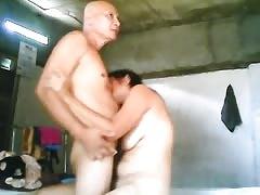 Evelyn Rubite filipino hard fucking with old man